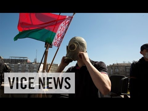 Donetsk Creates an Independent Government: Russian Roulette (Dispatch 23)