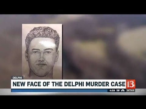 New face of murder case