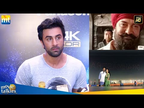 Ranbir Kapoor's REACTION On Aamir Khan's Lal Singh Chaddha Clash With Brahmastra Mp3