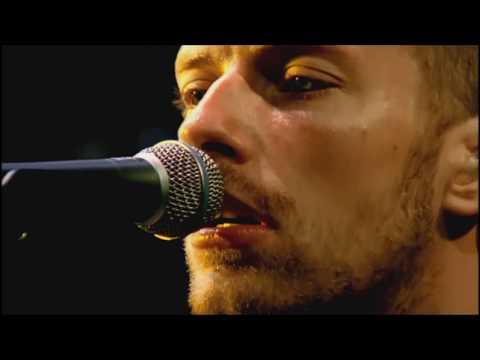 Coldplay - Daylight (Live 2003)