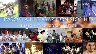 Parokya Ni Edgar Music Video Collection(Parokya ni Edgar's Non-Stop Music playlist! Don't forget to subscribe: http://bit.ly/1ocCqit 1. Buloy 2. Minamahal Kita 3. Silvertoes 4. Harana 5. Picha Pie 6., 2015-05-11T05:36:06.000Z)