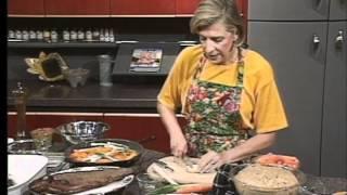 Nathalie Dupree Cooks - Smoke Trout And Potato Salad