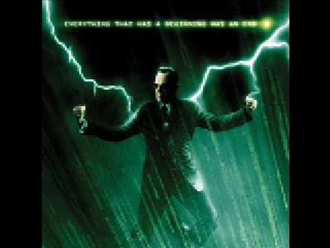 YouTube   Matrix Revolutions Soundtrack   Final Battle