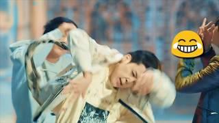 Коротко о том, как я пытаюсь отгадать загадки в клипах BTS)/камбэк/fake love/