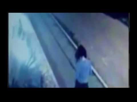 """Citytv.com.co: Mujer """"fantasma"""" se pasea por el norte de Bogotá"""