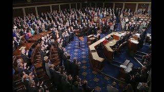 مجلس النواب الأمريكي يصف عقوباته على روسيا وإيران بالأوسع في التاريخ..ماهذه العقوبات؟-تفاصيل