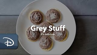Try this New Easy At-Home Grey Stuff Recipe, Its Delicious  #DisneyMagicMoments