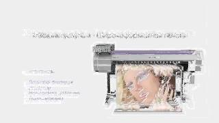 видео Широкоформатная печать по выгодной цене
