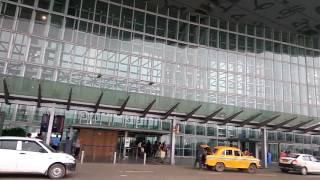 Dum dum airport ..