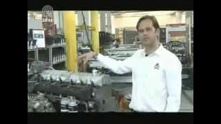 produção de motores e tratores Valtra da serie BT Hisix (parti 1)