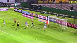 Fecha 5 - Sud America 1:4 Peñarol