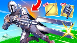 The HARDEST CHALLENGE in FORTNITE! (Mythic Only)