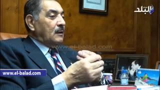 بالفيديو والمستندات.. «حسام خير الله» يرد على «سيف اليزل»: أحمل رتبة «فريق»
