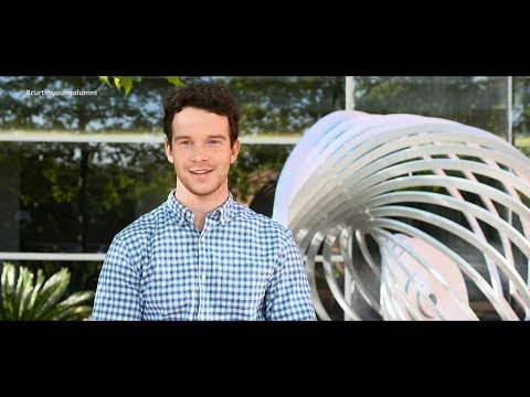 Curtin's Young Alumni: The next generation leaders, creators, game changers