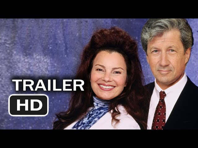 The Nanny - Netflix Reboot (2019 Series Trailer) - Parody