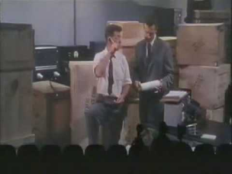 Mystery Science Theatre 3000 Best of: Interrozitor