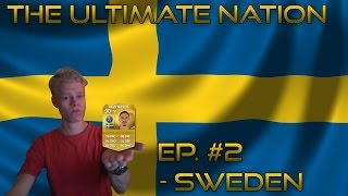 The Ultimate Nation S3 - #2 | SWEDEN - FACE CAM Thumbnail