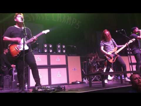 State Champs- Elevated Feat Josh Manuel of Issues  in Atlanta 112016