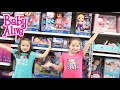Shopping For Baby Alive Toy Hunt At Walmart Baby Born My Life As Dolls