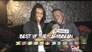 Who are the Best Caribbean People? Soca Is Life ATL