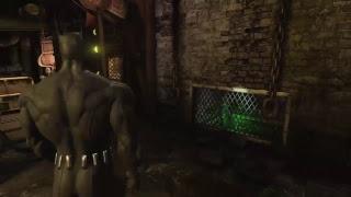 vaiyakorn batman arkham city part 3