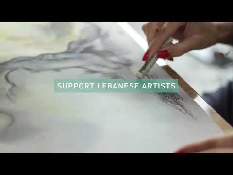 Experience Lebanon Through the eyes of local artists.