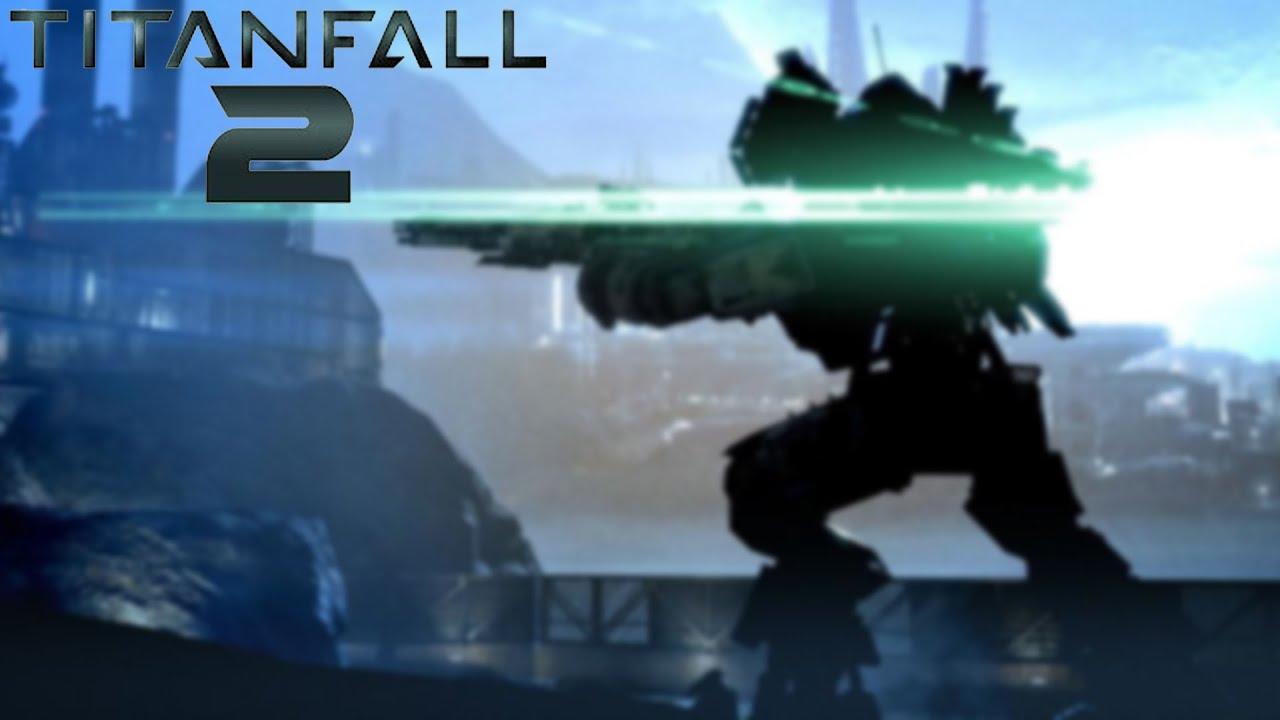 Titanfall 2, una storia umana, sporca e reale