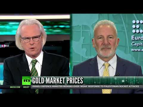 🔴 Smart Money is Buying Gold and Silver Right Now