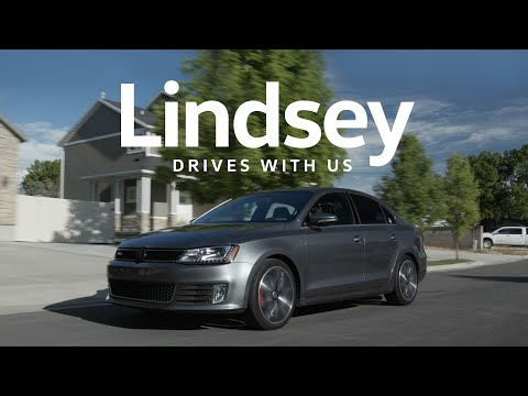 Lindsey | Drive With Us