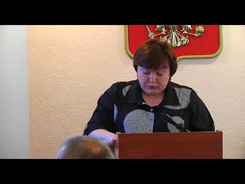 Отчет главы г. Шарыпово Петровской Н.А. ВЕСЬ, БЕЗ МОНТАЖА