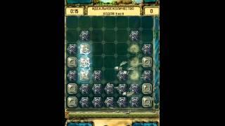 Montezuma 3 Bonus : 2-2 to 5-2