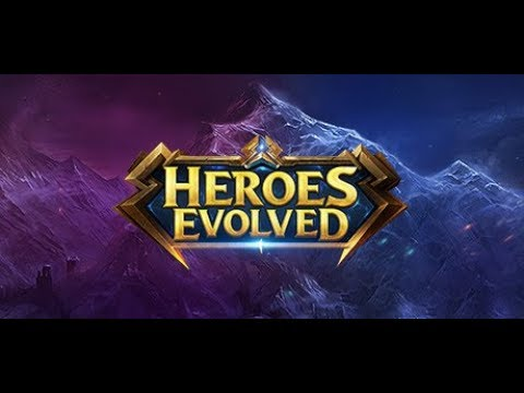 Heroes evolved chaotic strife matchmaking closed