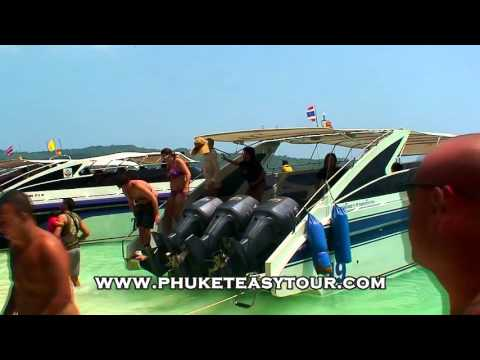 PHUKET EASY TRAVEL THAILAND. HD.