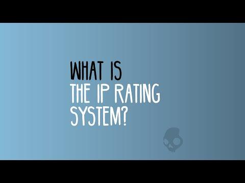 Let Me Explain..   IP Rating   Skullcandy