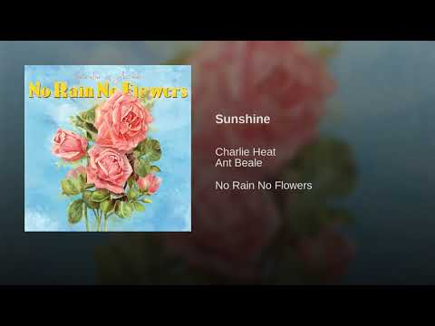 Sunshine ~By Charlie Heat~