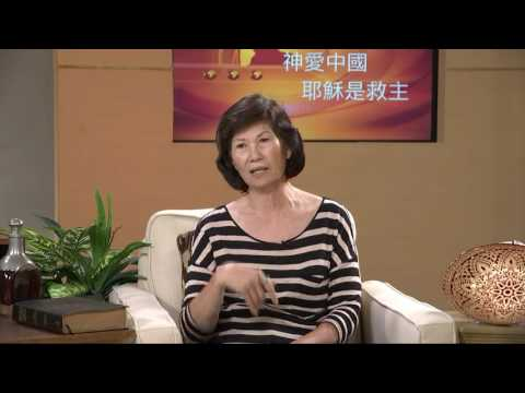 chinese woman converts to Jesus from Buddhism