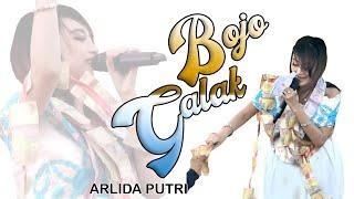 ARLIDA PUTRI  Bojo Galak  ADELLA 2017  Karanganyar Kragan Rembang