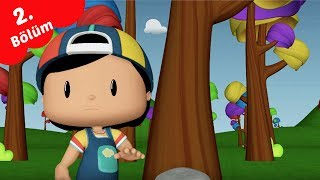 Pepee - Yeni Bölüm - Islak Kuru 2 - Pepe Çocuk Şarkıları & Eğitici Çizgi Film | Düşyeri