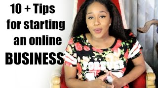 How to start an Online clothing store PART 1