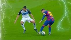 The Magic of Lionel Messi 2020!