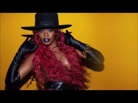 Azealia Banks-Can't Stop Now (Remix) Verse