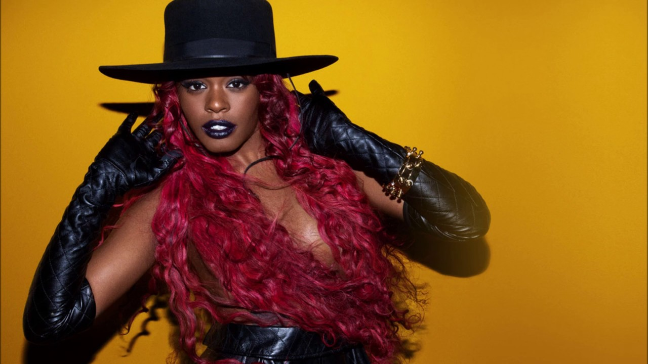 Lil Jojo Roblox Id: Azealia Banks-Can't Stop Now (Remix) Verse
