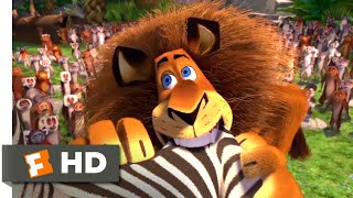 Madagascar: Alex is Hungry thumbnail