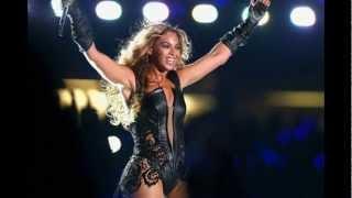 Beyonce Super Bowl XLVII Halftime Show 2013 Live Performance HD Halbzeit