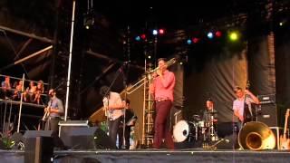 Video Beirut--Serbian Cocek--Live @ Ottawa Bluesfest 2012-07-14 download MP3, 3GP, MP4, WEBM, AVI, FLV Juli 2018