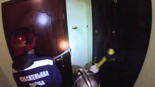 видео Взлом китайских дверей, Израильские двери, Украинские бронедвери, Испанские двери