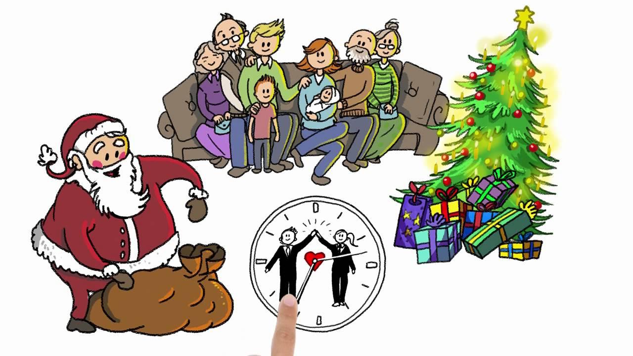 Weihnachtsgrüße Personalisiert.Kostenlose Weihnachtsgrüße Im Erklärvideo Format Mit Ihrem Logo Variante 2