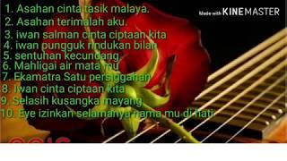 Lagu malaysia tahun 80an enak di dengar malaysia...