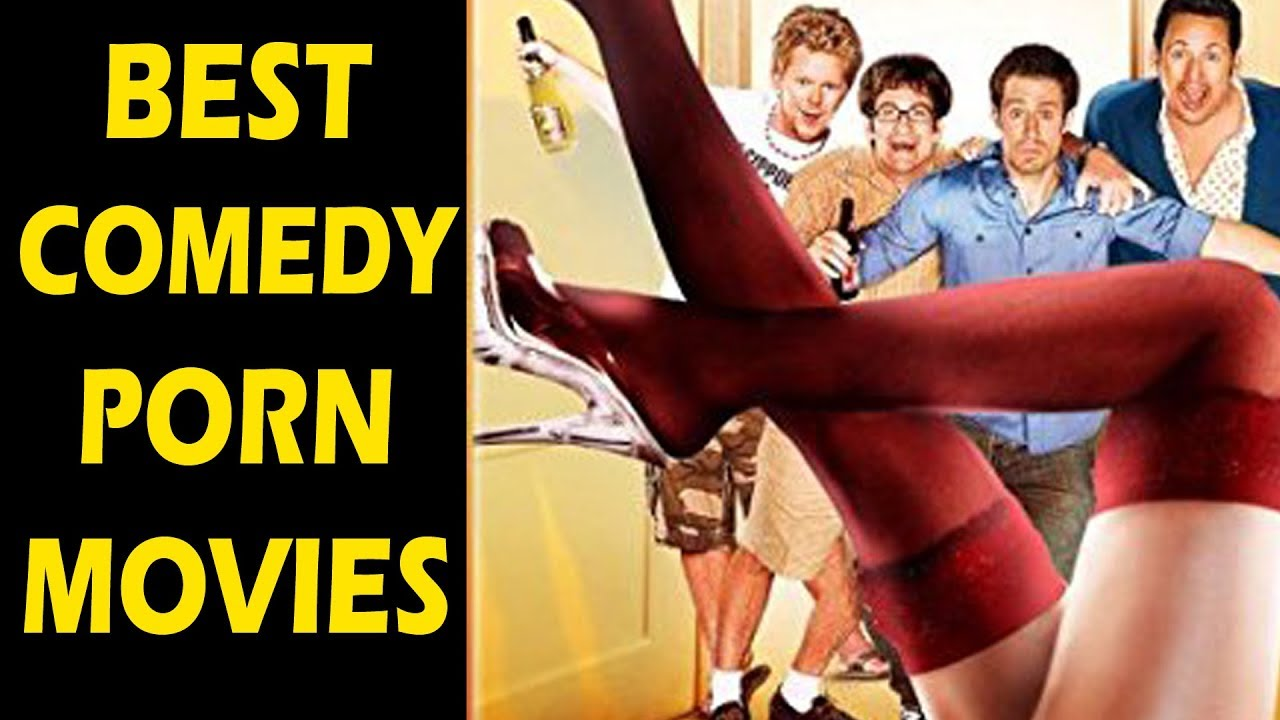 Hottest Comedy Porn Movies  Top 10 Hottest Porn Movies -4230