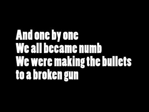 Thousand Foot Krutch- Fly on the Wall Lyrics 1080p HD